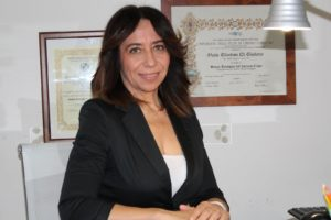 Dott.ssa M.Elisabetta Di Girolamo, Psicologa e Psicoterapeuta in Umbria