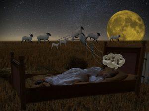 I disturbi del sonno nei bambini causa stress a genitori e figli. Importante capire le cause emotive dietro a tali disagi