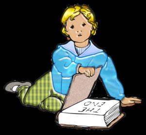 Le favole della buonanotte sono un importantissimo strumento per stimolare l'immaginazione dei bambini