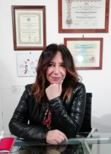 dott.ssa M.Elisabetta Di Girolamo Psicologa e Psicoterapeuta in Umbria